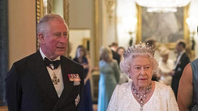 Prince Charles has been approved as the successor to Queen Elizabeth as head of the Commonwealth.