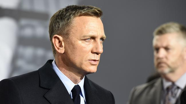 Daniel Craig is notorious for being a tough actor to interview.