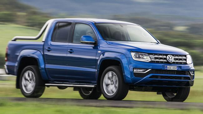 Subaru Forester Towing Capacity >> Towing with a Volkswagen Amarok and Subaru Forester