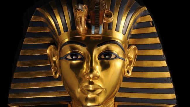 The Curse Of King Tuts Tomb Torrent: King Tutankhamen: Secrets Behind Alleged Pharaoh's Curse