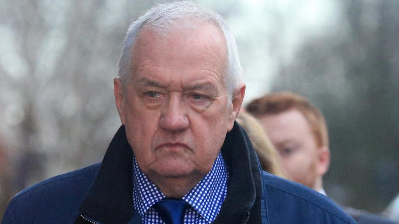 David Duckenfield is facing a retrial over the Hillsborough disaster.