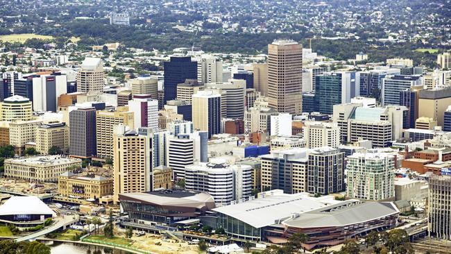 Adelaide is now Australia's cheapest capital city.