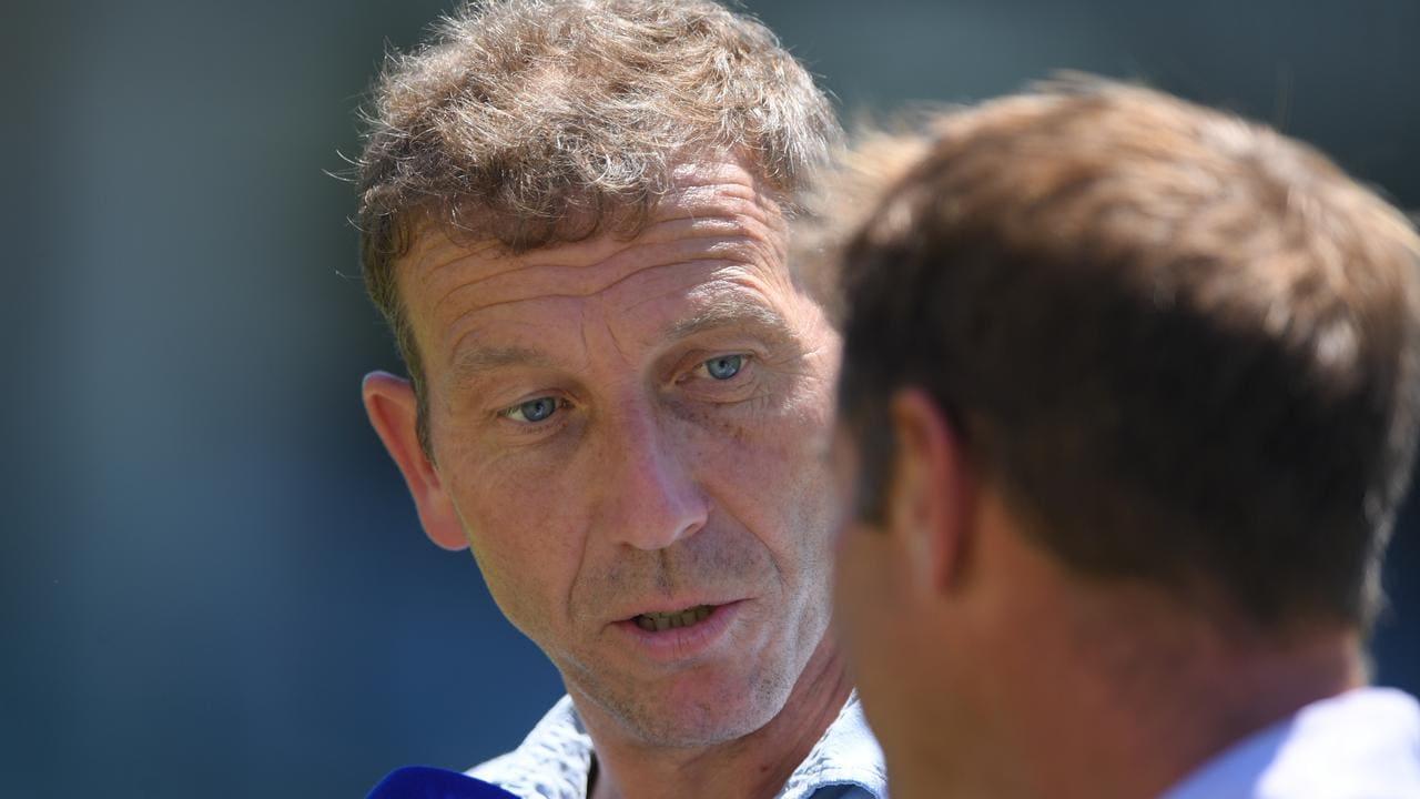 England vs West Indies Mike Atherton prank video Cockermouth twitter – NEWS.com.au