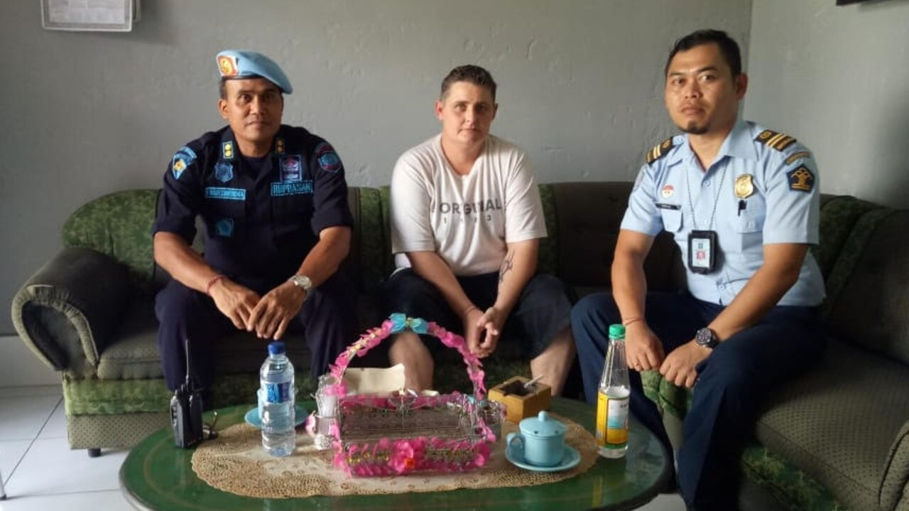 I hope one day we'll walk out of here: Fellow Bali Nine smuggler's