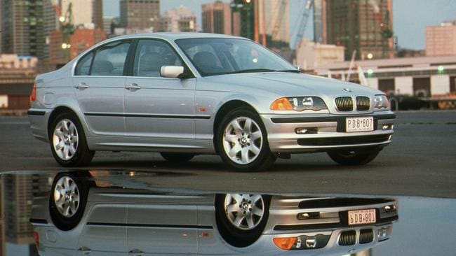 "BMW recalled more than 12,000 ""E46"" generation 3 Series models following the death of a driver."