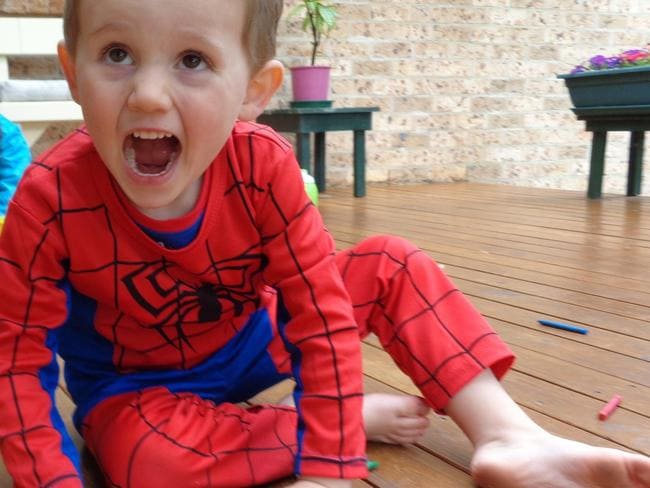 It is three years since William Tyrrell vanished from his foster grandmother's home at Kendall in northern NSW.