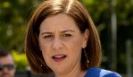 Queensland opposition leader Deb Frecklington. Picture: Sarah Marshall/NCA Newswire