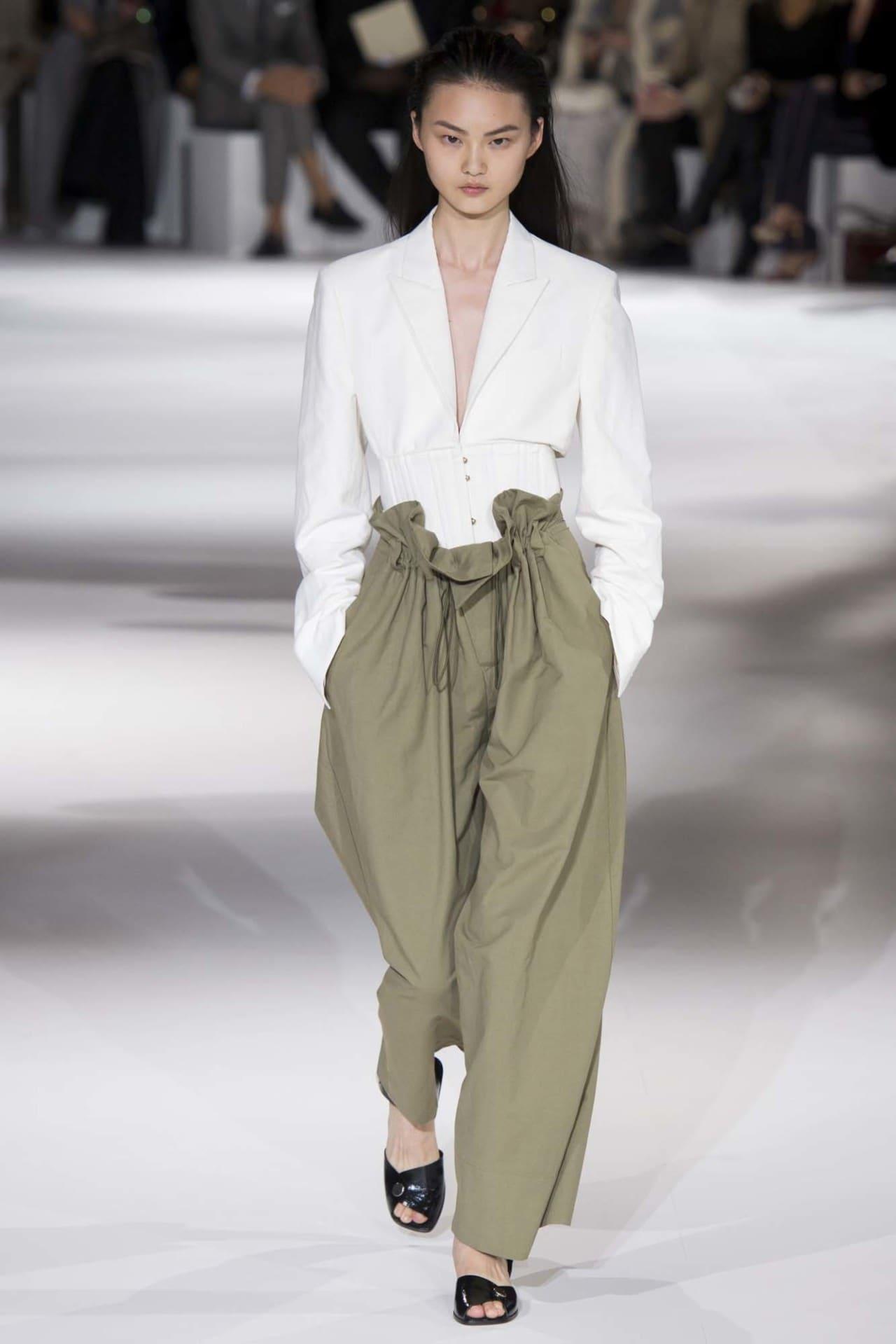 Stella McCartney ready-to-wear spring/summer '17