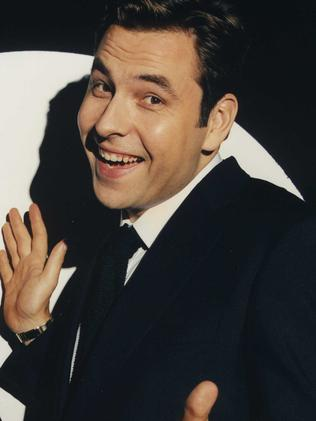 Walliams co-starred in the television comedy  <i>Little Britain</i>.