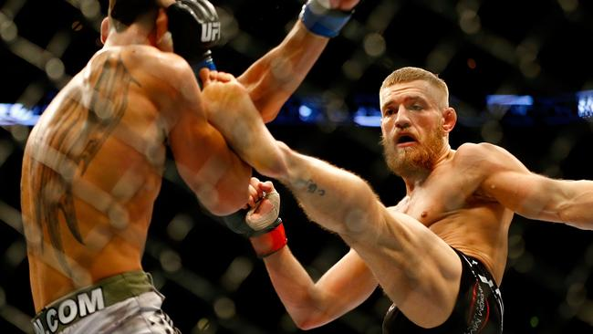 Conor McGregor's tattoos and what they mean