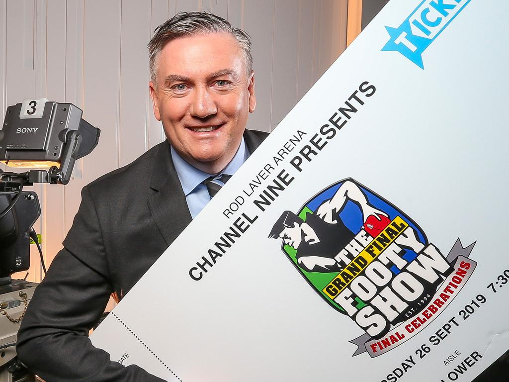 The Footy Show Grand Final