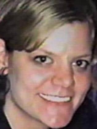 Authorities accused Steven Avery of murdering Teresa Halbach. Picture: Netflix
