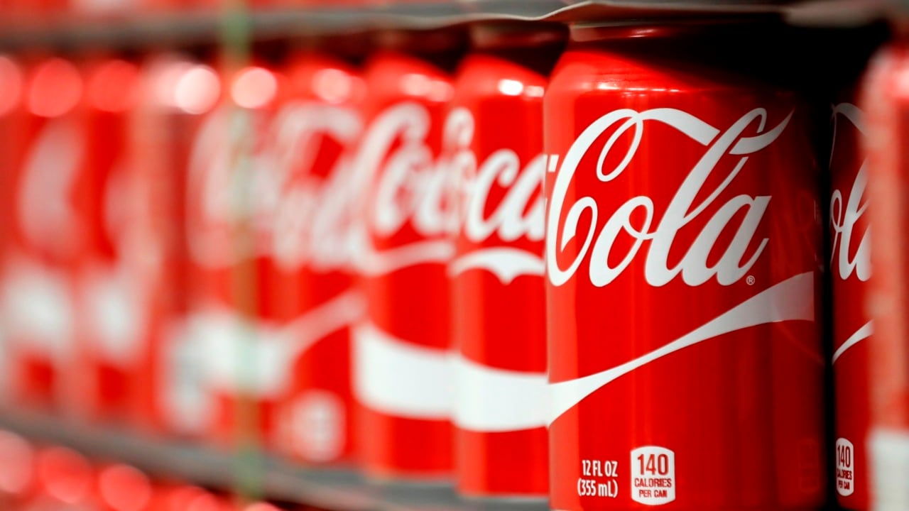 Coca-Cola to introduce its first alcoholic drink