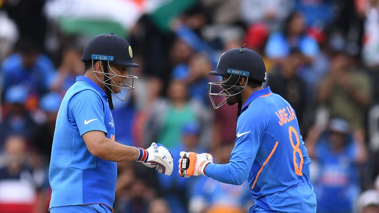 MS Dhoni and Ravindra Jadeja almost pulled off the impossible.
