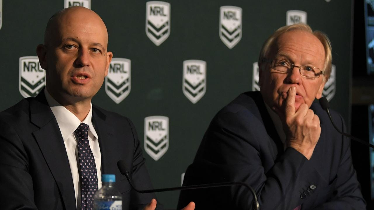 Transfer windows and TPAs revealed: Five burning questions from the NRL CEO meeting