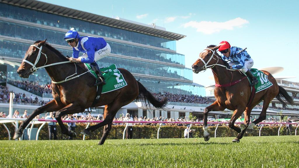 Winx Retirement: Peter Tighe Admits Champ Could Race On