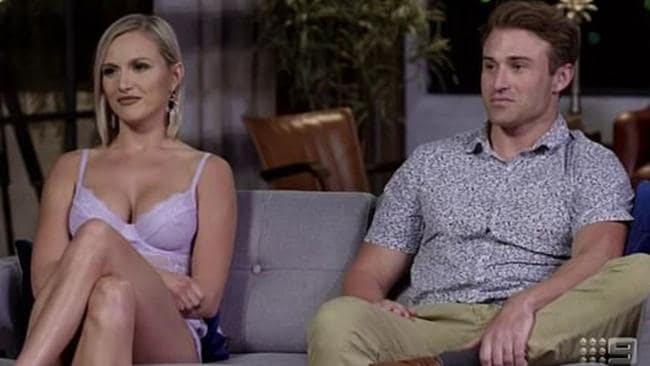 MAFS Susie Bradley left some viewers stunned over her choice of outfit.