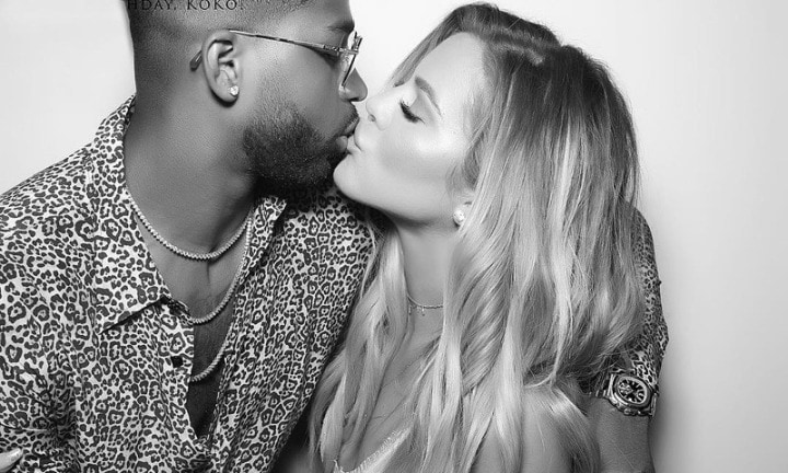 Khloe Kardashian reportedly planning baby number two