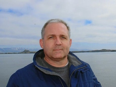 Paul Whelan was arrested in Russia accused of being a US spy. Picture: Supplied