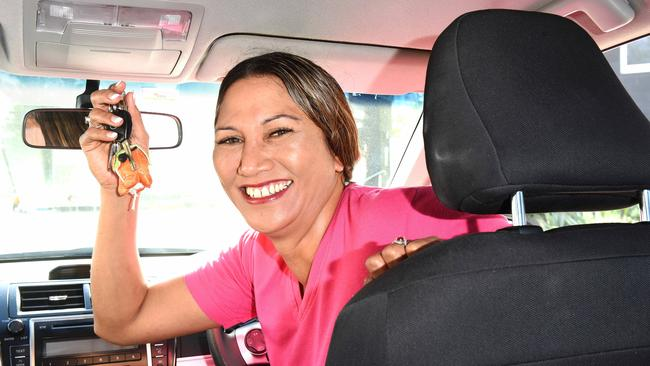 how to become an uber driver gold coast