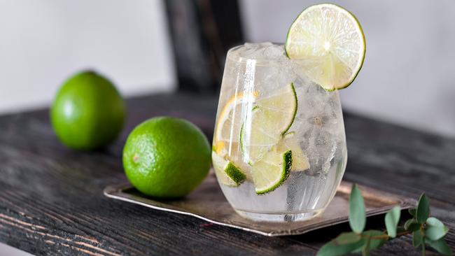 Clear drinking. Stick with vodka, gin and white rum to avoid a hangover.