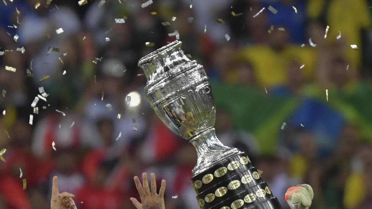 Brazil will defend their title in 2021.