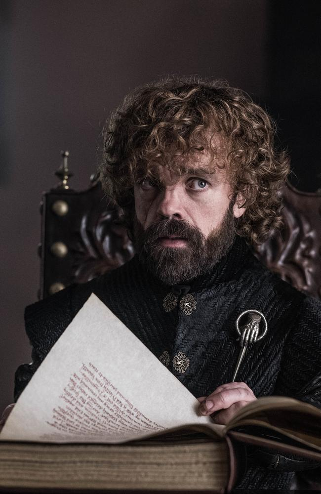 Stop reading now! Picture: HBO/ Supplied.