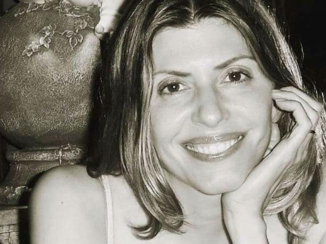 Jennifer Dulos filed for divorce in 2017 after her husband told her he was going to move his mistress and her daughter into the marital home. Picture: Facebook