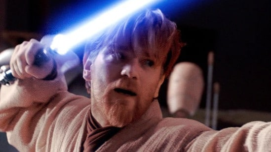McGregor is returning as Obi-Wan Kenobi.
