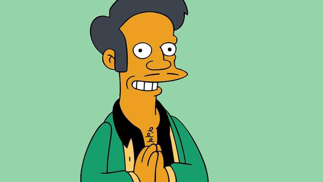The popular long-running show came under fire over Kwik-E-Mart owner Apu Nahasapeemapetilon who first appeared on the show in 1990.