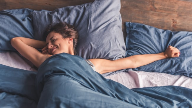 The perfect sleep temperature exists: iStock