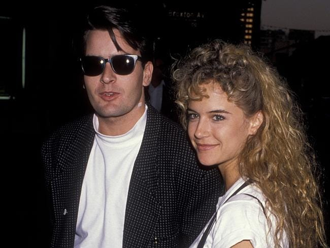 "Charlie Sheen and Kelly Preston: Given who Preston went on to marry (John Travolta) and Sheen's many classy exploits over the years, this brief engagement doesn't merit much of a mention. Except for one tiny detail: Sheen shot Preston! The story goes that, while living together in 1990, Sheen shot Preston in the arm, leading to their separation very shortly after. But, twenty years after the event, Preston backed up Sheen's version of events by explaining that she was picking up Sheen's pants off the bathroom floor when a gun fell out, discharged as it hit the floor and a bullet struck one of her arms. Even after Sheen's very public meltdown in 2011, Preston insisted to People that, ""he's such a good person underneath all of it"". Picture: Getty"