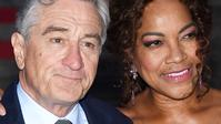 NEW YORK, NY - APRIL 14:  Tribeca Film Festival Co-founder Robert De Niro and Grace Hightower attend the Vanity Fair Party during the 2015 Tribeca Film Festival at the New York State Supreme Court Building on April 14, 2015 in New York City.  (Photo by Dimitrios Kambouris/Getty Images for the 2015 Tribeca Film Festival)