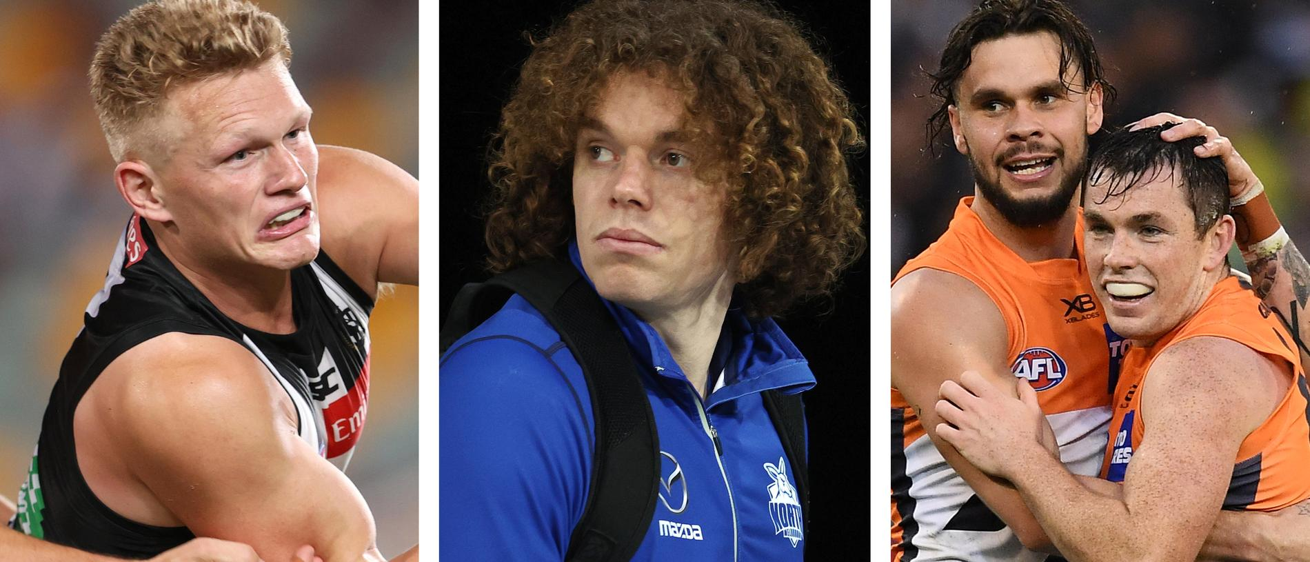 We analyse every AFL club's biggest priority in the upcoming trade period.