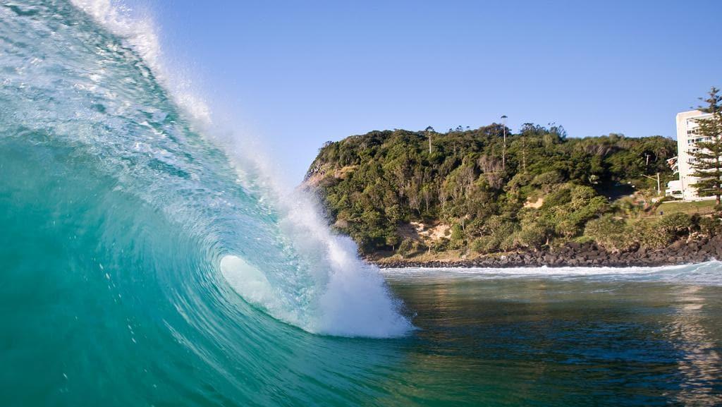 Scotts Car Wash >> Gold Coast photographer Sean Scott reveals his iconic ...