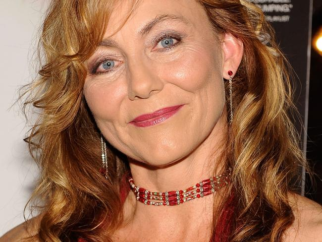 Jan, now 56, forged a successful acting career and has shared her incredible story in an extraordinary Netflix documentary, Abducted in Plain Sight. Picture: Matthew Eisman/WireImage