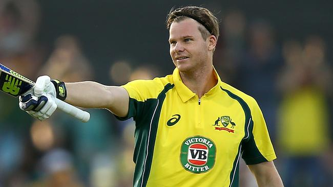 Steve Smith is confident Australia's ODI tour of India won't hurt its Ashes preparations.