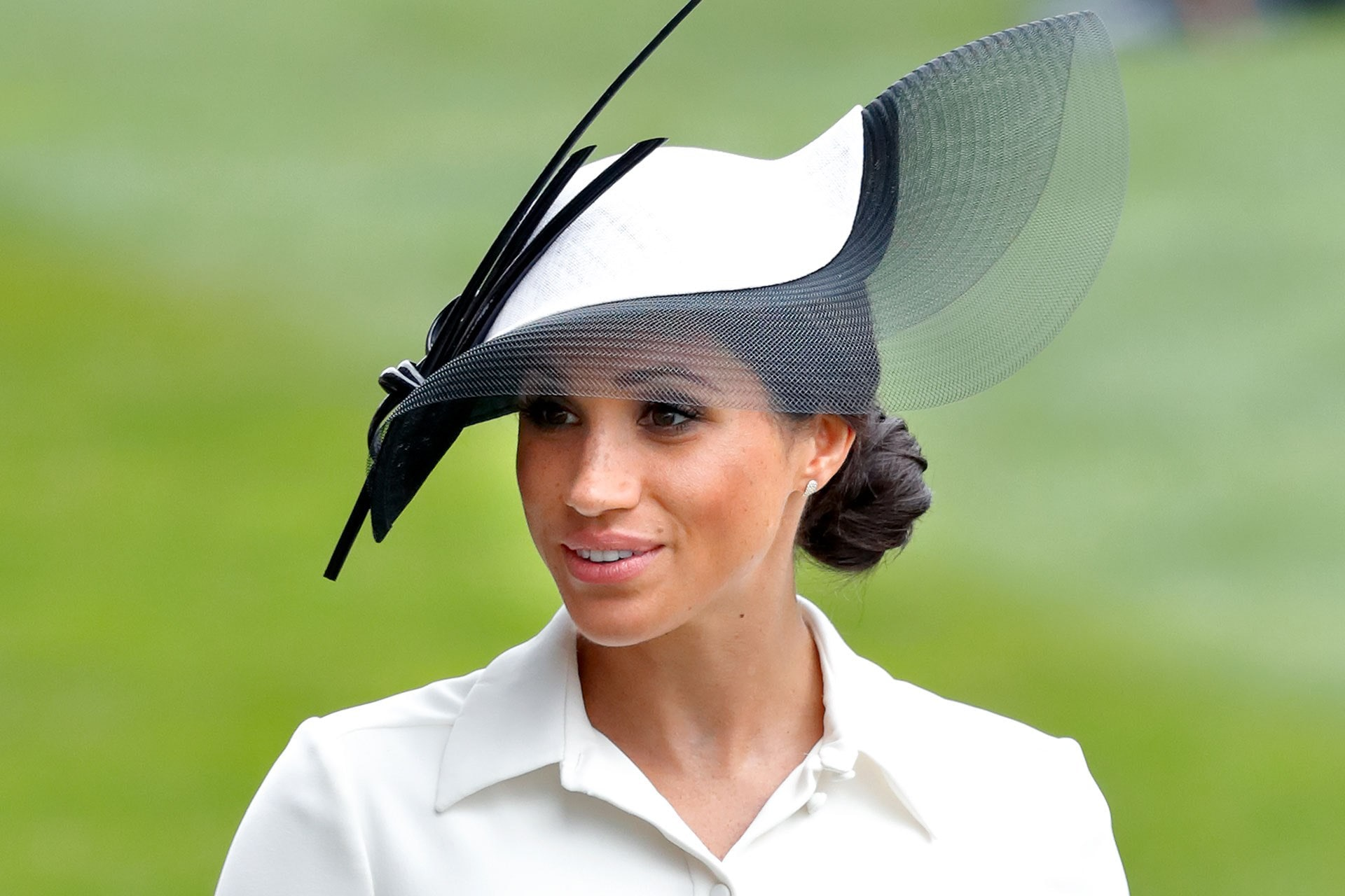The best hats and headwear from Royal Ascot 2018
