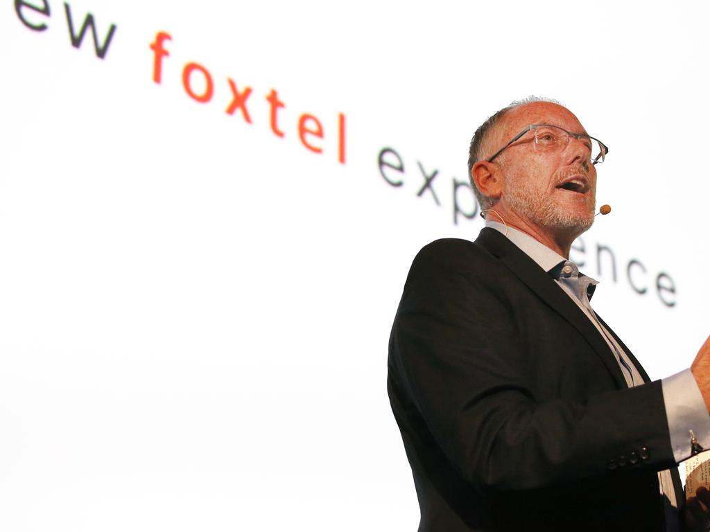 Foxtel, Netflix deal: Software update with new menu, remote