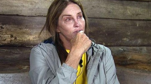 Caitlyn Jenner was greeted by no family after leaving I'm A Celeb.