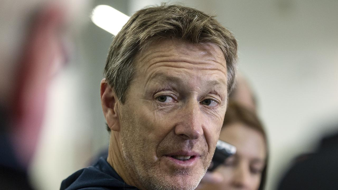Melbourne Storm coach Craig Bellamy has put his players on notice after a sloppy defeat to Cronulla.