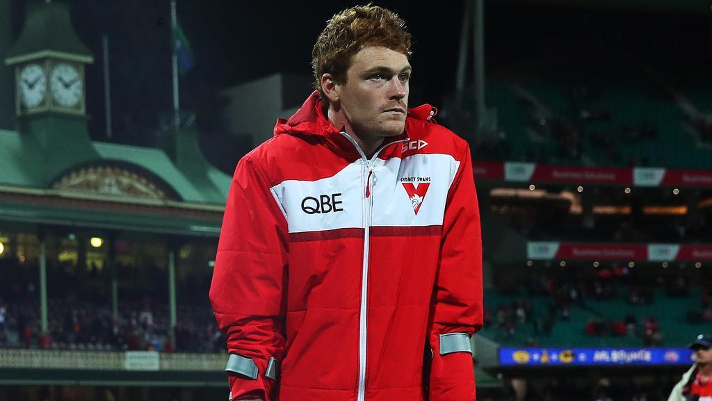 2019 AFL SELECT FOOTY STARS 100 MILESTONE Gary Rohan ...