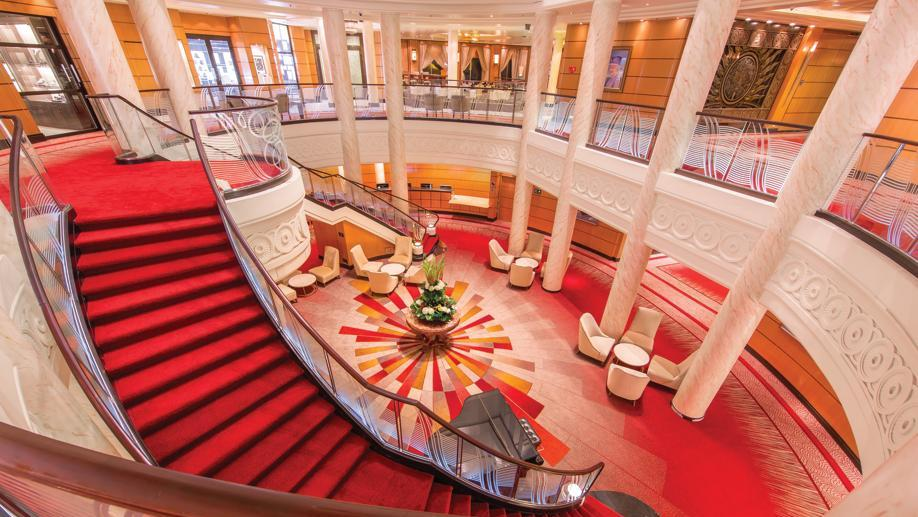Queen Mary 2 Invites Singles To Mingle With New Rooms And Rates Escape