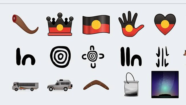 Indigenous emojis to be rolled out across Android and iOS