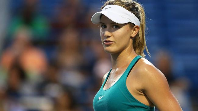 Eugenie Bouchard nude (32 pictures) Video, Instagram, lingerie