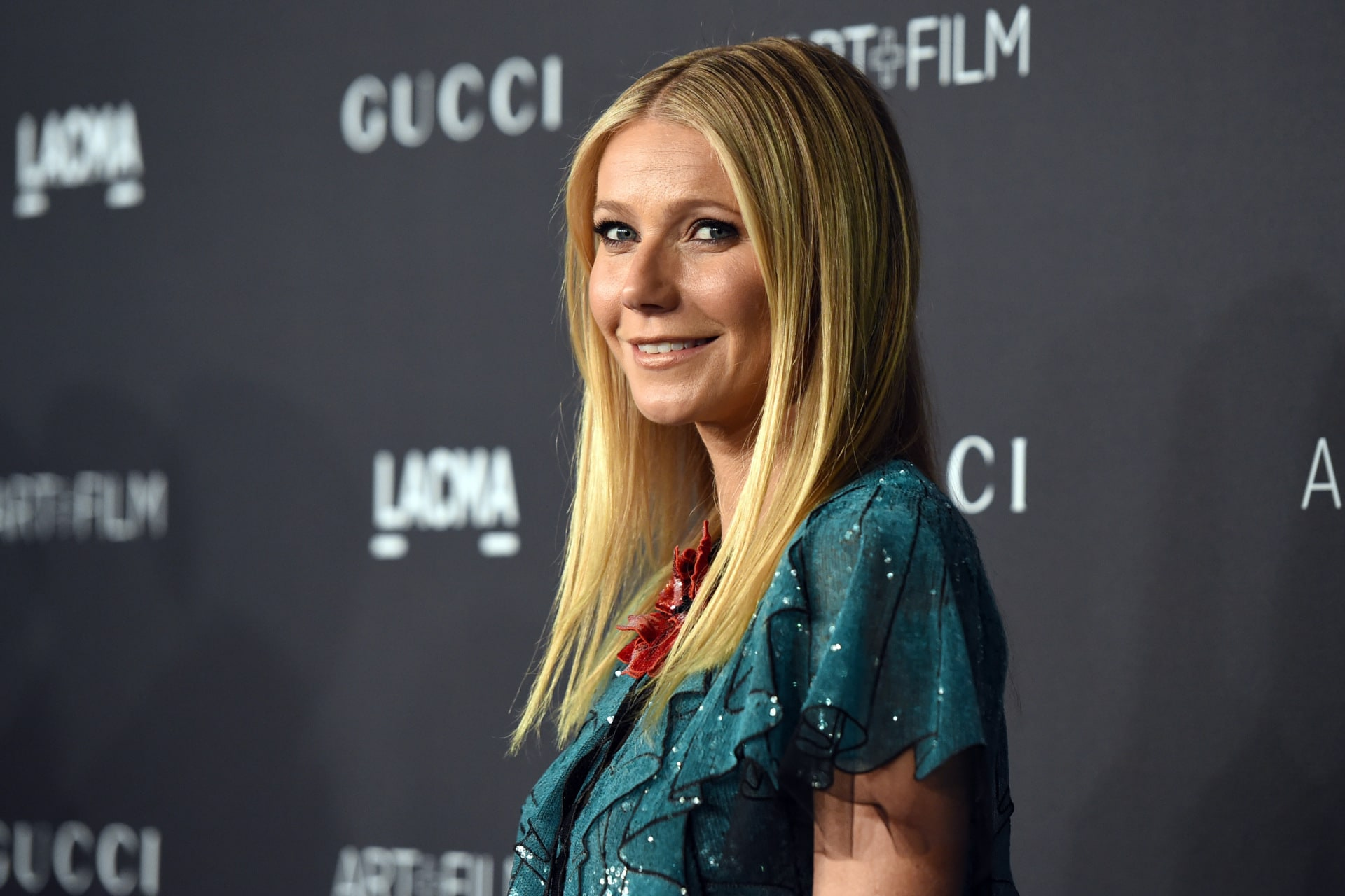 Gwyneth Paltrow is currently in Mexico on her bachelorette party