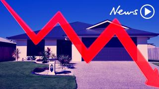Housing Prices: Projecting the decline into the future
