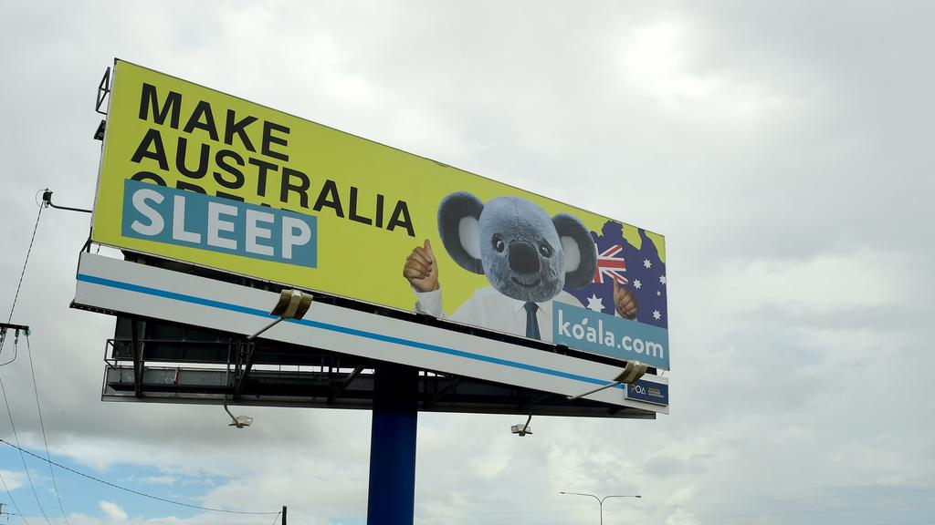 Mattress Company Koala Denies Being In Bed With Clive Palmer