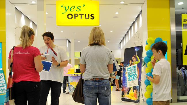 If you do lots of highway driving, Optus is best.