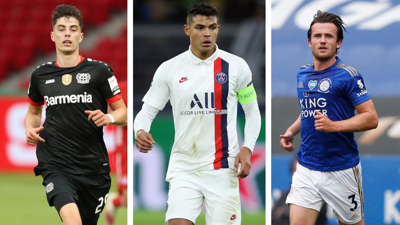 Chelsea are close to landing three more top stars.